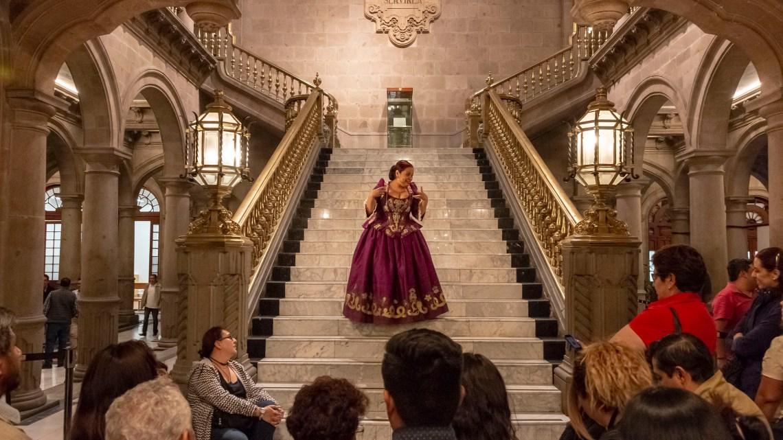 Fotografía: Martin Herrera/ Secretaría de Cultura Ciudad de México