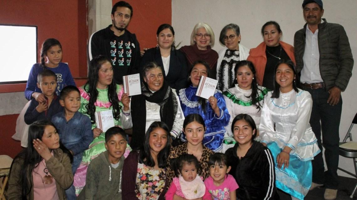 Fotografía: Cortesía de Luis Gerardo Gurrola Martínez