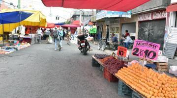 Fotografía: Municipio de Nezahualcóyotl