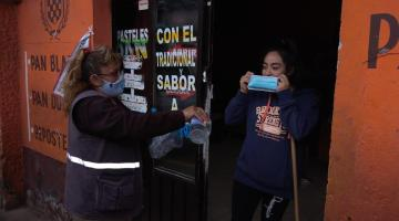 Fotografía: Alcaldía Tlapan