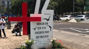 Fotografía: Fundación para la Justicia y el Estado Democrático de Derecho (FJEDD)