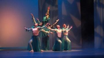 Fotografía: Cortesía de Yoko'Danza