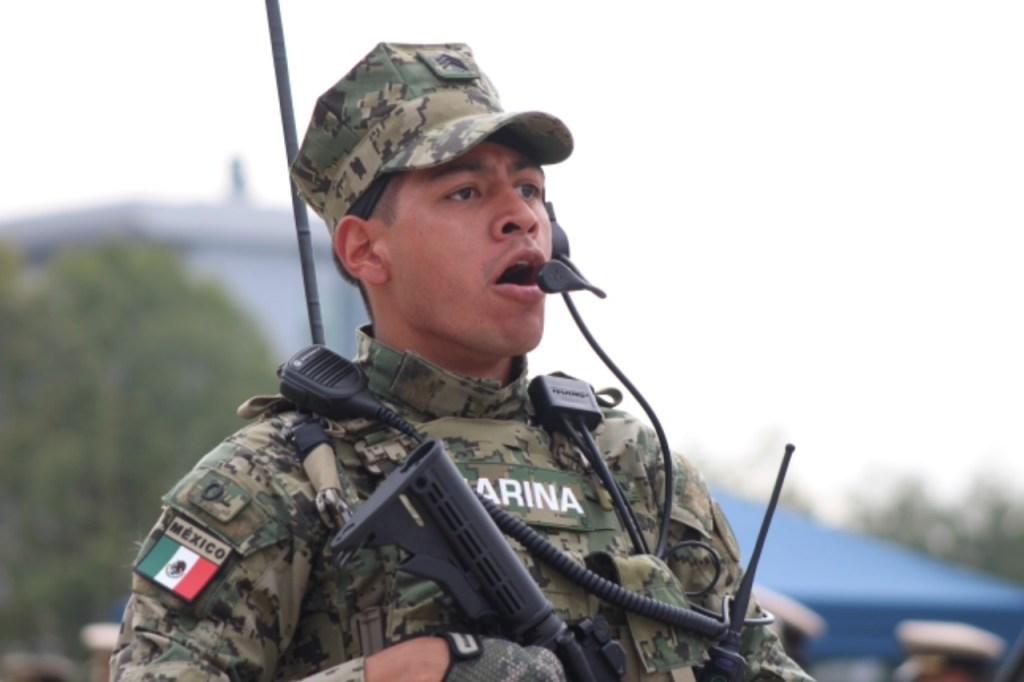 Fotografía: Mugs Noticias / Víctor Cruz