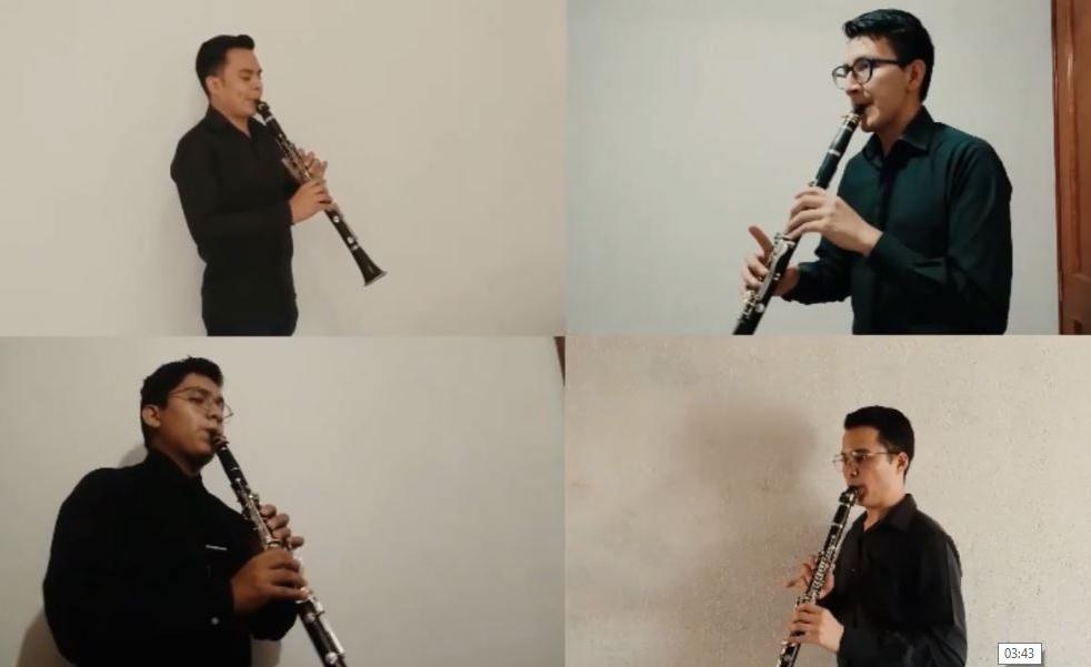 Fotografías: Cortesía de Fomento Musical.