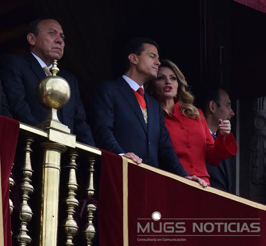 Fotografía: Mugs Noticias