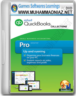 QuickBooks Pro Collection Cover
