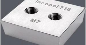 inconel-718 süper alaşım