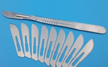cerrah bıçakları krojenik ısıl işlem