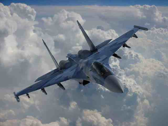 The Best 10 War Aircraft in the World