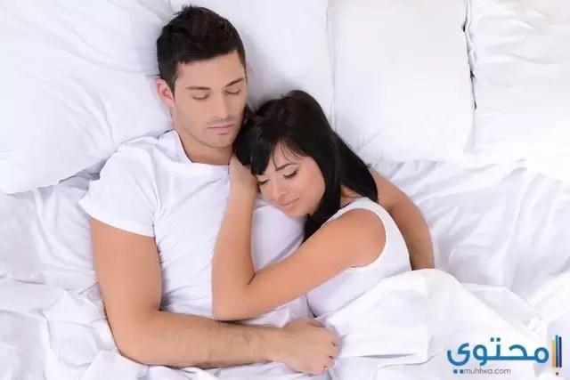 حل مشكلة نوم الزوج في غرفه والزوجه في غرفه موقع محتوى