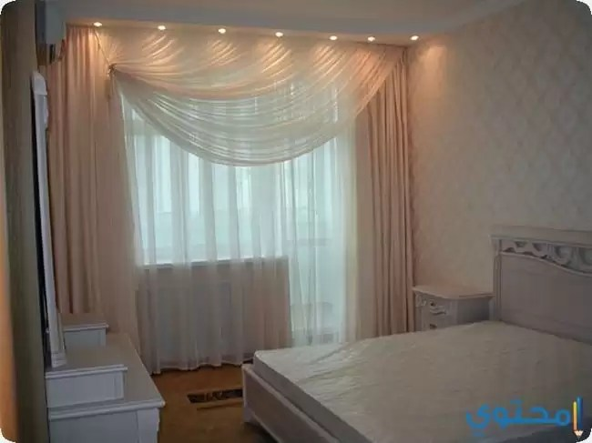 Curtains Bedroom 2019