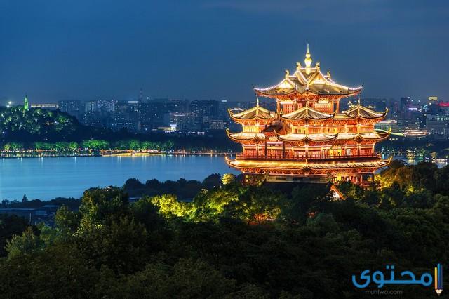 هل تعلم عن الصين