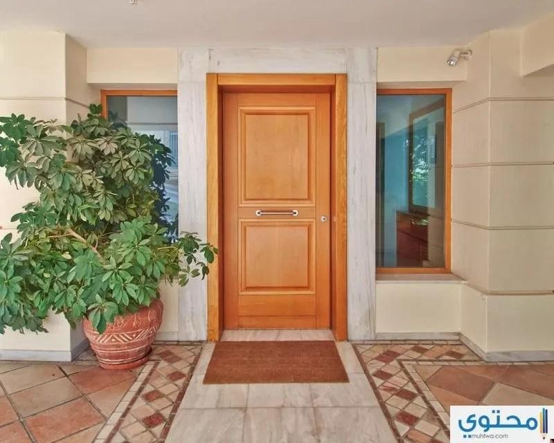 ديكور مدخل المنزل