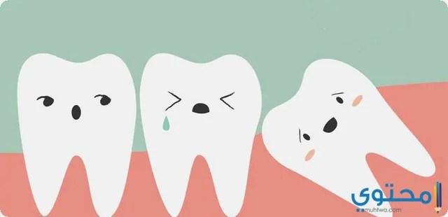 تفسير رؤية خلع الاسنان باليد في المنام موقع محتوى