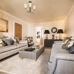 Sofa Shops Glasgow City Centre 6 Piece Modular Sectional Costco New 3 Bedroom Homes In Port The Crescent Muir