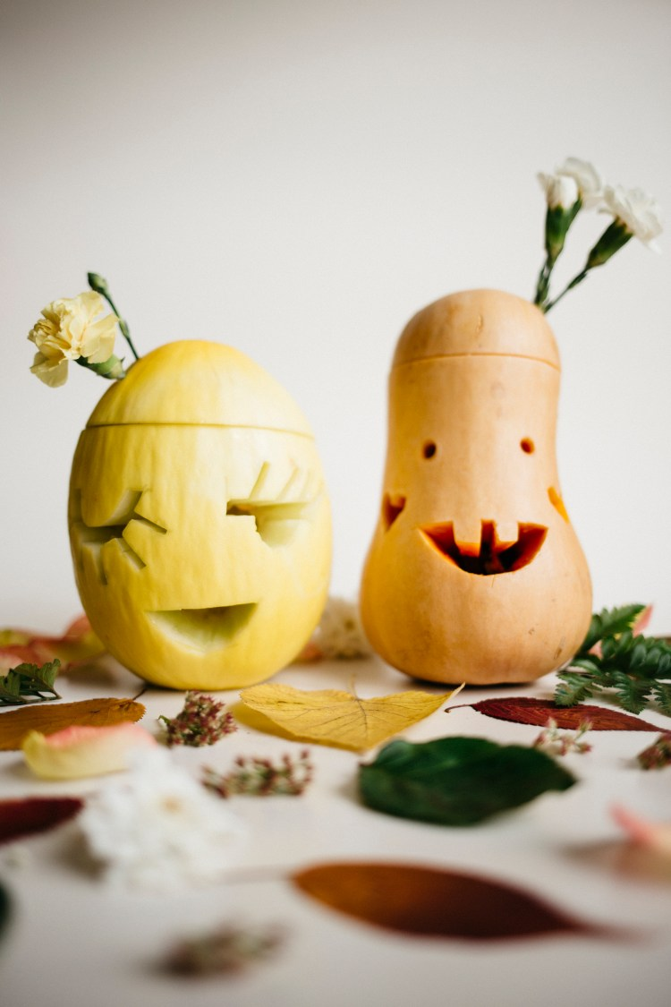 HAPPY HALLOWEEN / MUITA IHANIA