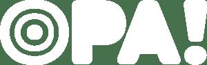 OPA! - Organização para o aprendizado.