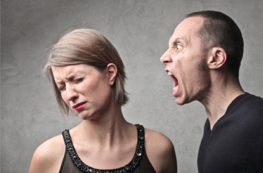 Resultado de imagen para descalificación esposo a esposa