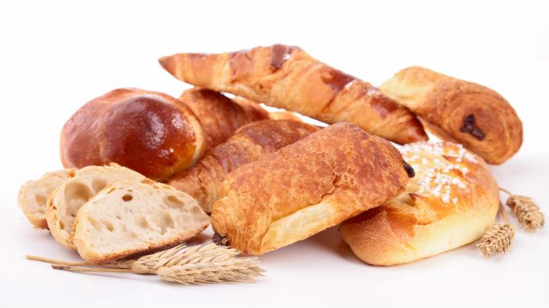 Cuántas calorías tiene el pan dulce que te comes? - Mujer de 10