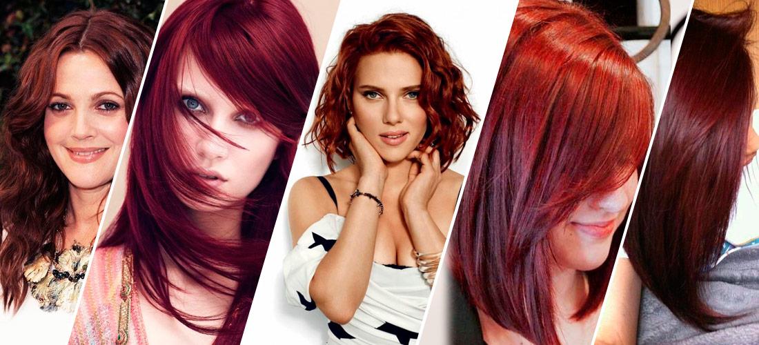 levas mistressmistress cabello rojo