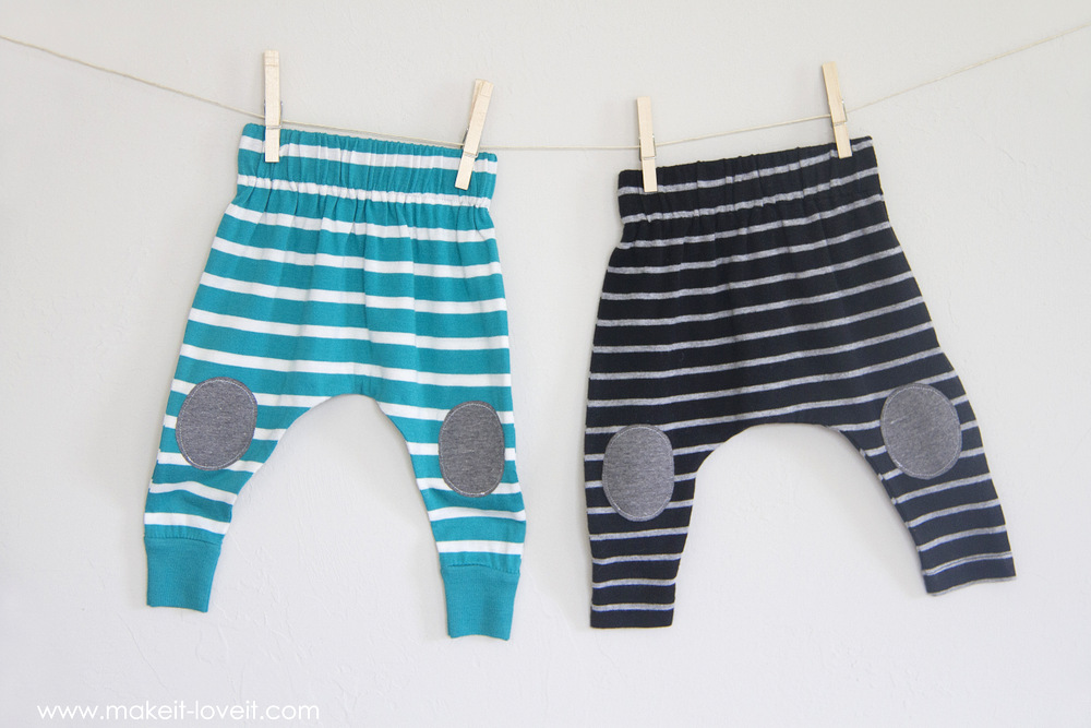 Simple-20-minute-Baby-Boho-Leggings-from-an-old-Tshirt-10
