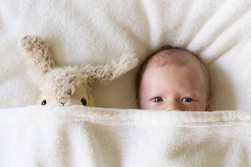 bebé duerma solo