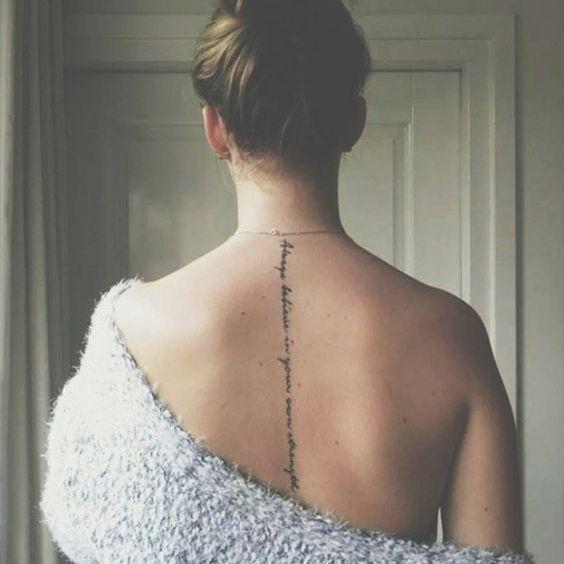10 Ideas De Tatuajes Para Finalmente Dejar Ir Y Empezar De Nuevo