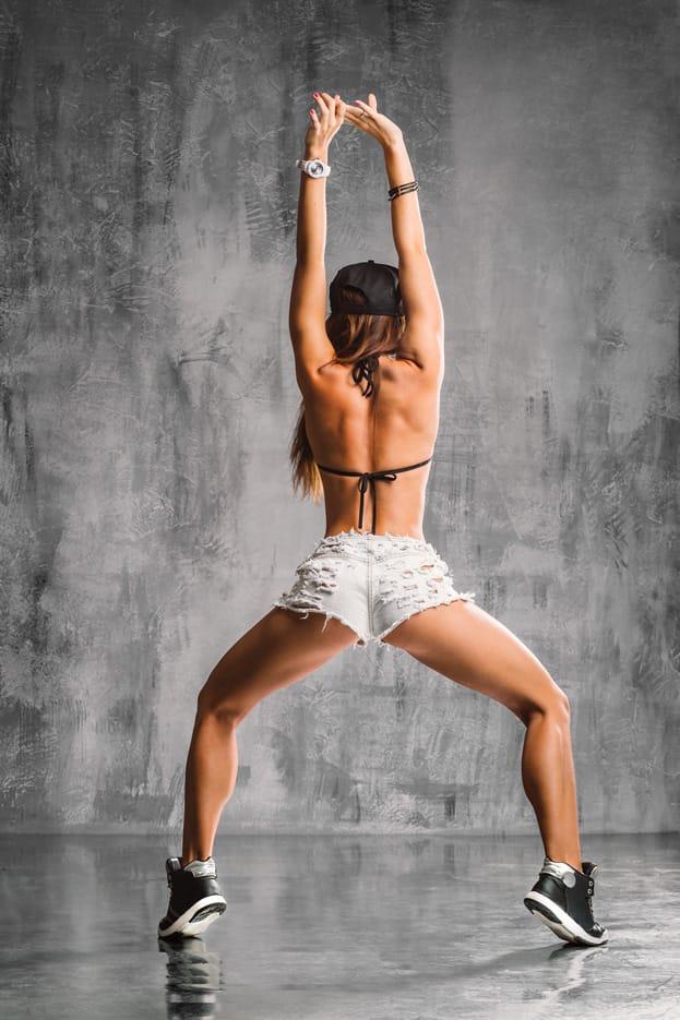 beneficios que tiene bailar twerking