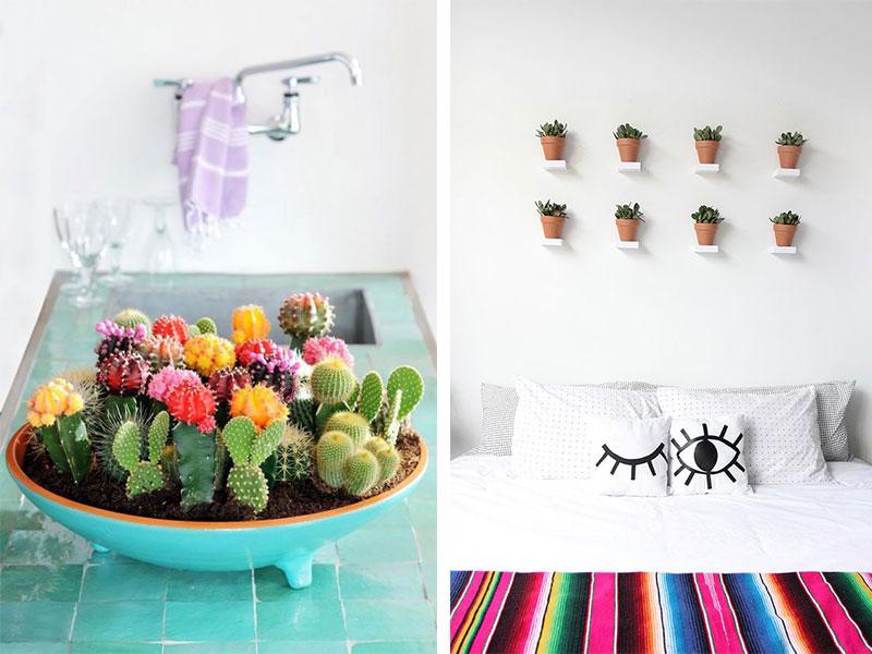 10 decoraciones mexicanas que tu hogar necesita mujer de 10 for Decoraciones para tu hogar