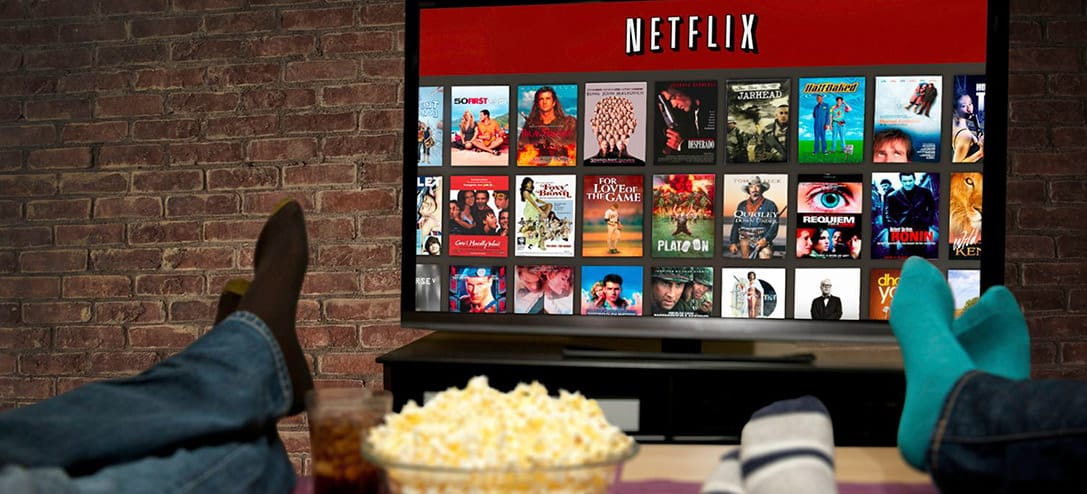series que debes de ver en Netflix