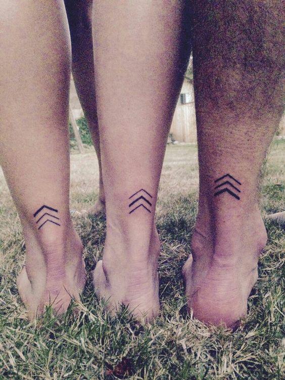 10 Ideas De Hermosos Tatuaje De Familia Que Les Encantarán