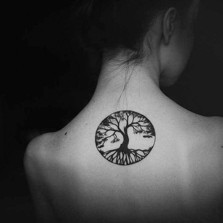 Tatuajes Celtas Para Protegerte De Las Malas Vibras Mujer De 10