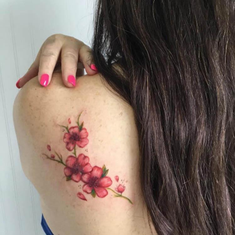 10 Tatuajes Japoneses Que Te Darán Buena Suerte Y Buena Vibra