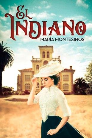 El Indiano, María Montesinos