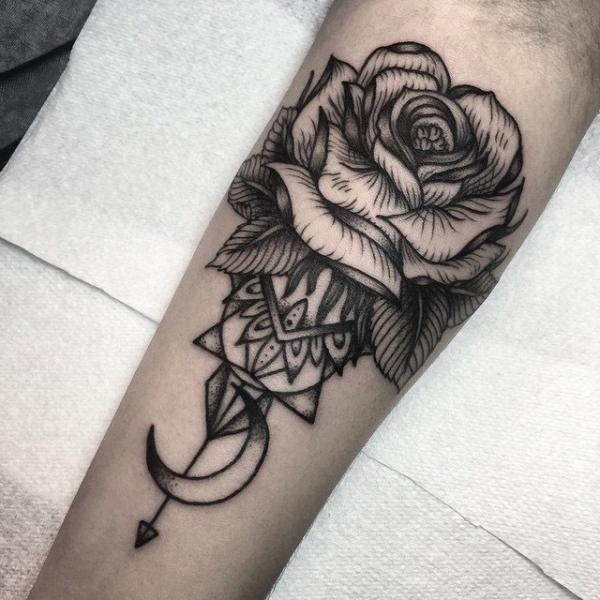 Resultado De Imagen Para Flechas Tumblr Tattoo Tatuajes Flechas