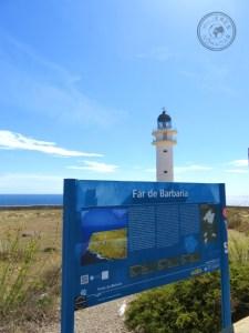 Faro de Berbería