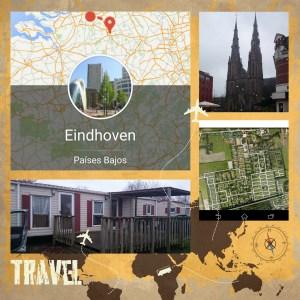 Centro Eindhoven - camping bungalow kaatsheuvel