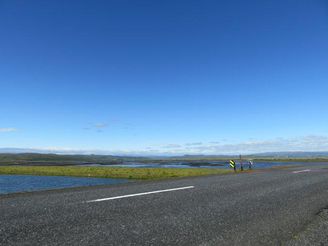 Ring Road. Sureste de Islandia.