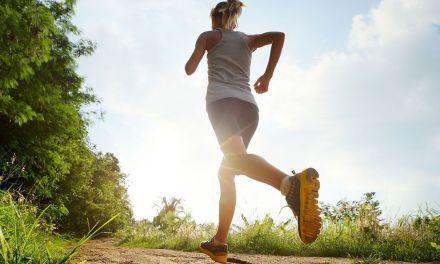 Prepararse para el Trail Running: Mujeres Runners