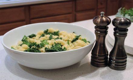 Beneficios de la Kale y la Chlorella