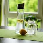 ¿Qué beneficios tiene el agua detox? Bebida healthy para la primavera.