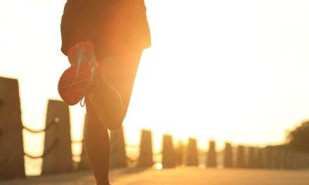 Correr te cambiará la vida