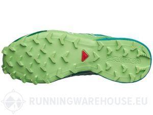 Zapatillas trailrunning salomon speedcroos