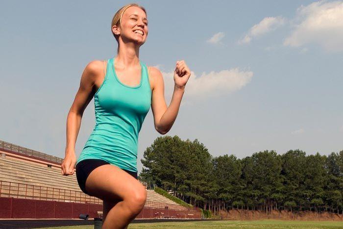 Consejos para correr más kilómetros