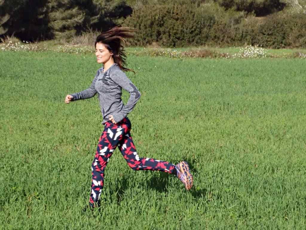 look oiselle running
