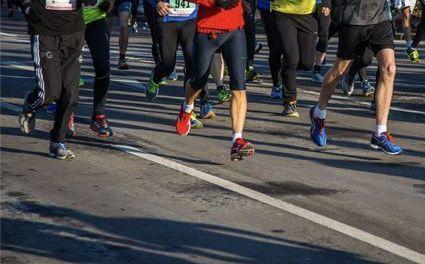 Consejos de Fisioterapia en el Running por Patricia de UrbanFisio