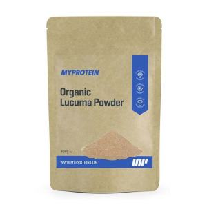 opinión organic lucuma powder