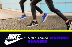 nike para mujer Runners