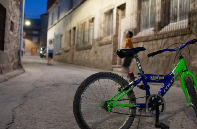 las bicicletas son para el pueblo