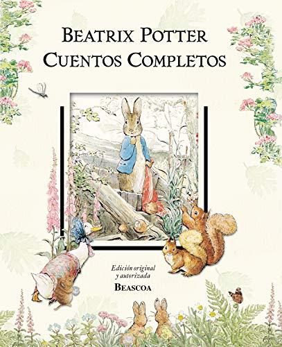 Libros para leer en Navidad Beatrix Potter
